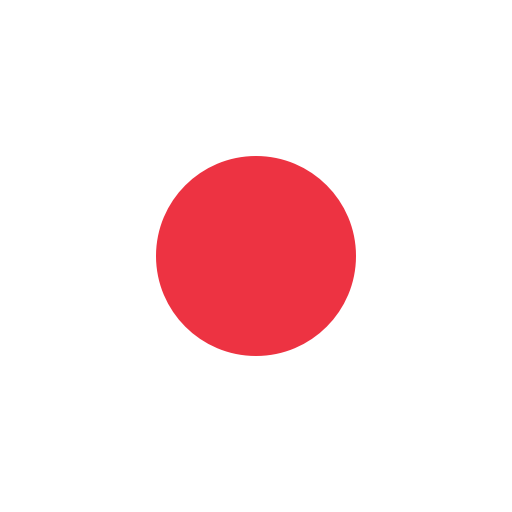 Japanese City Torii Gate Logo
