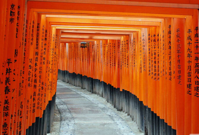 Japan Kyoto Things to Do & See | Japanese-City.com